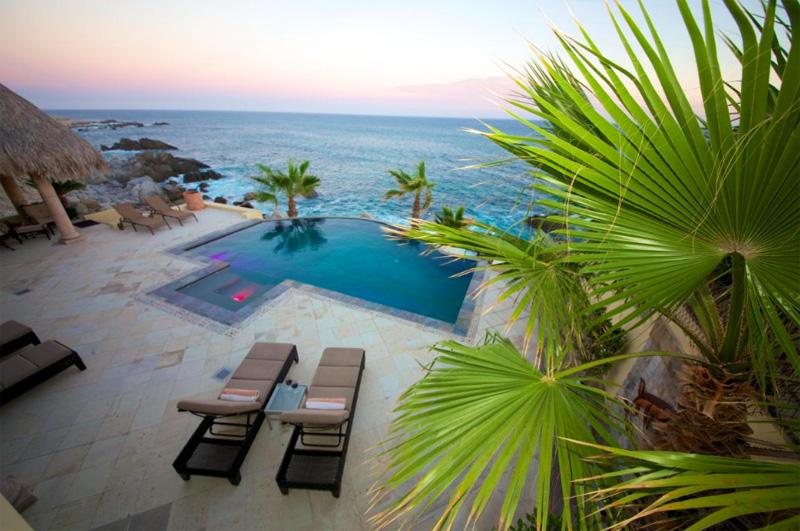Villa Eternidad Cabo